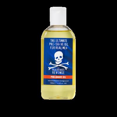 Bluebeard pre-shave oil