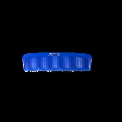 Расческа для бороды и усов The Bluebeards Revenge beard / moustache comb