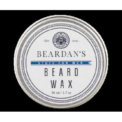 BEARDAN*S Wax (воск) Easy Breezy
