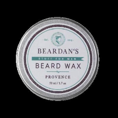 BEARDAN*S  Wax Provense