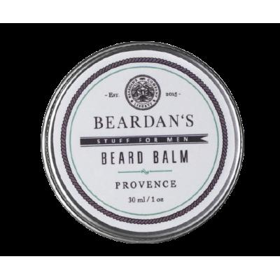 BEARDAN*S Beard Balm Provence