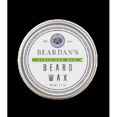 BEARDAN*S Wax Lemongrass