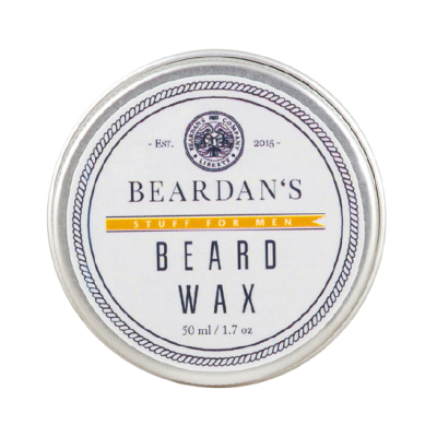 BEARDAN*S Wax (воск) Orange&Vanilla 50g\1,7oz