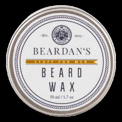 BEARDAN*S Beard Balm Woody