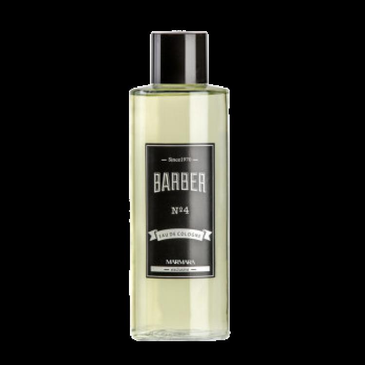 Marmara Barber Eau De Cologne 500 ml №4