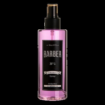 Marmara Barber Eau De Cologne 50 ml №1