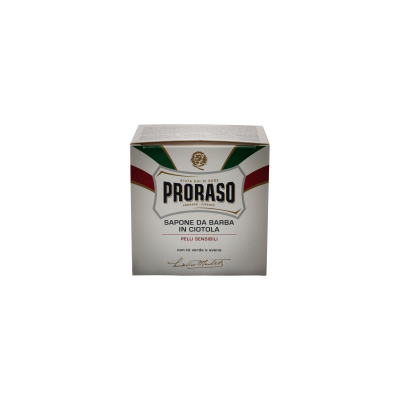 Мыло для бритья Proraso White Line Shaving Soap 150 ml