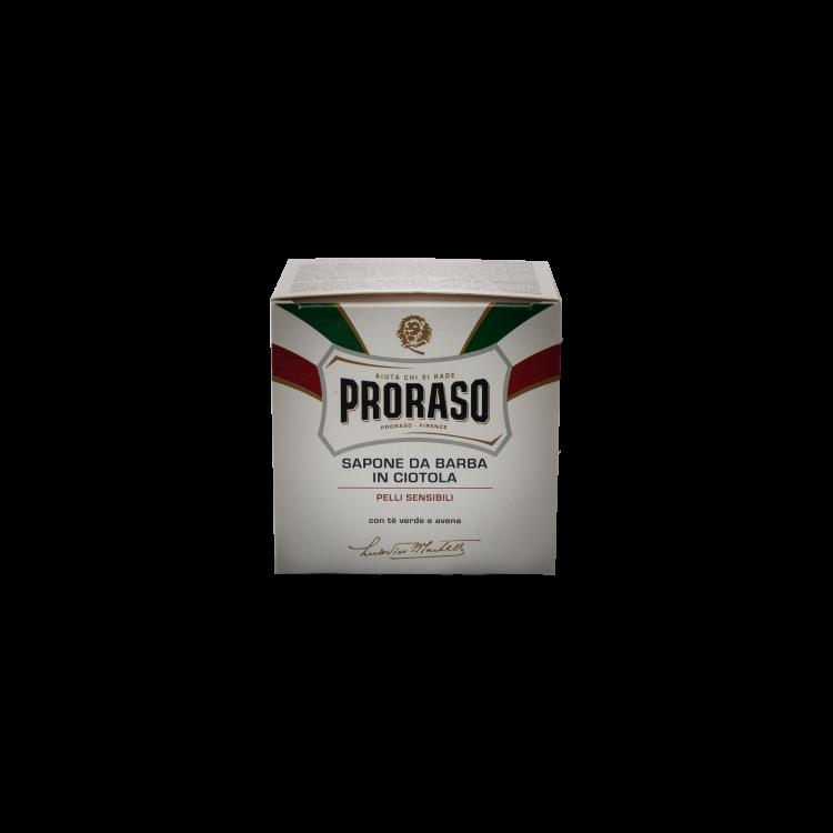 Мыло для бритья Proraso White Line Shaving Soap 150 ml