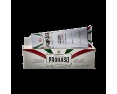 Крем для бритья для чувствительной кожи Proraso White Line Anti-Irritation Shaving Cream 150 ml