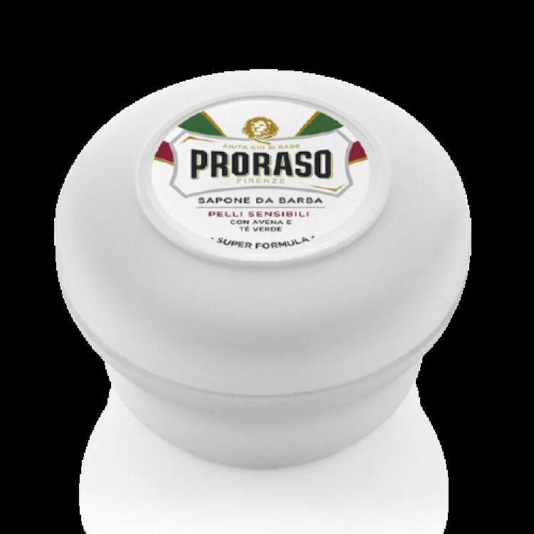 PRORASO shaving soap sensitive skin150 ml