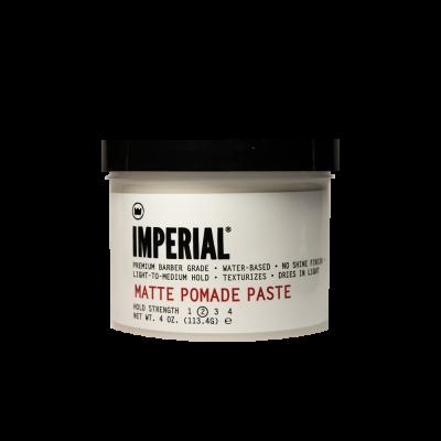 Помада для укладки волос Imperial Matt Pomade Paste  Укладочные средства