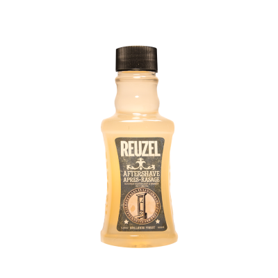 Лосьон после бритья Reuzel Aftershave 100 ml Средства после бритья
