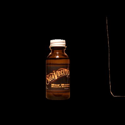 Масло для бороды Suavecito Bay Rum Beard Oil 30 ml