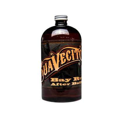 Лосьон после бритья Suavecito Bay Rum After Bath 472 ml