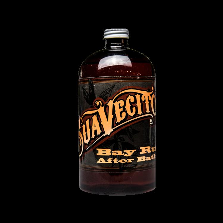 Лосьон после бритья Suavecito Bay Rum After Bath 472 ml
