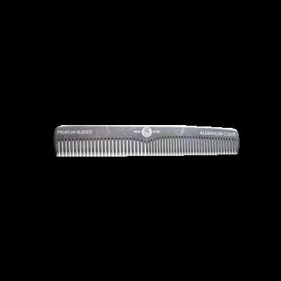 Гребень для волос SuaVecito Deluxe Metal Pocket Comb