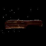Расческа для волос SuaVecito Kent 8.0 Handmade Side