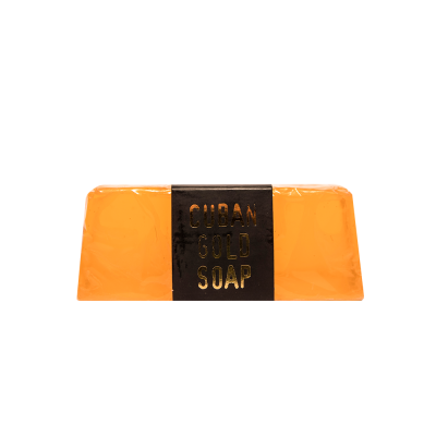 Мыло для лица The Bluebeards Revenge gold soap