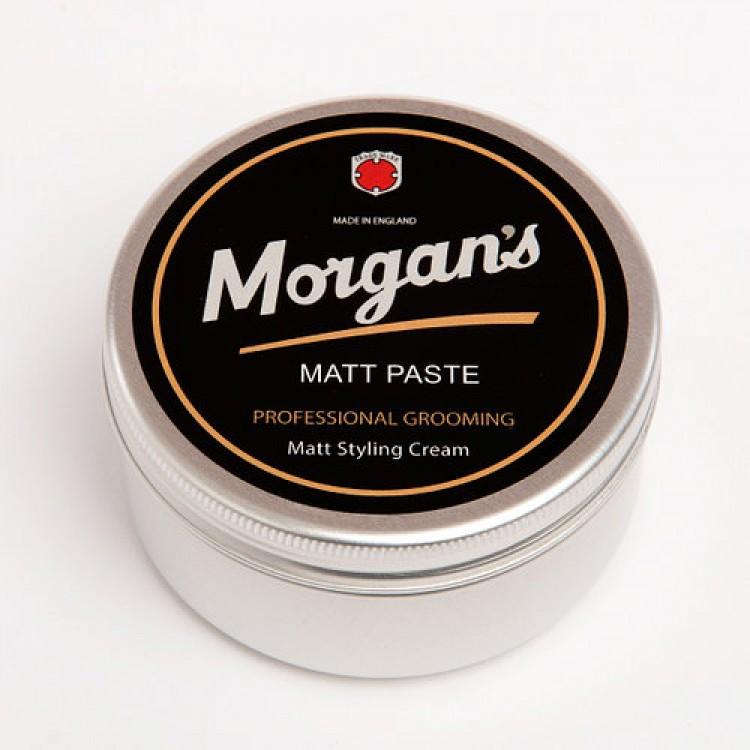 Morgan*s   matt paste 75ml