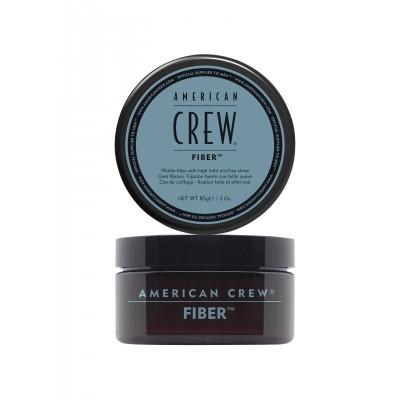 бриолин AMERICAN CREW FIBER 85g