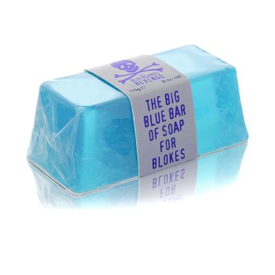 мыло Blueberd reverenge soap cuban Blue 175g