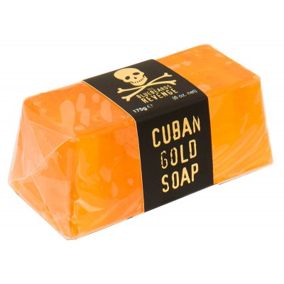 мыло Blueberd reverenge soap cuban Gold 175g