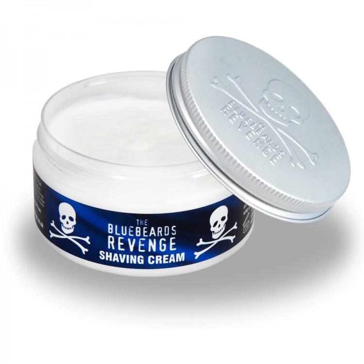 Крем для бритья Bluebeard Shaving cream