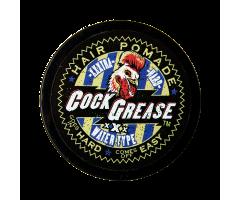 Помада на водной основе для укладки волос Coсk Grease XXX Water Type