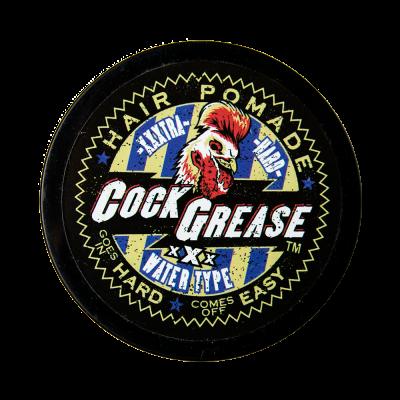 Помада на водной основе для укладки волос Coсk Grease XXX Water Type Укладочные средства
