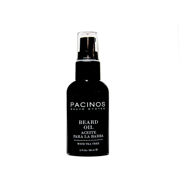 Масло для бороды Pacinos Beard Oil 80 ml