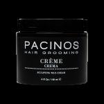 Крем-воск для укладки волос Pacinos Creme 100 ml