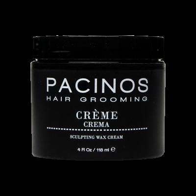 Крем-воск для укладки волос Pacinos Creme 100 ml Укладочные средства