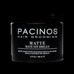 Паста для укладки волос Pacinos Matte 100 ml