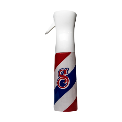 Пульвилизатор SuaVecito Barber Pole Fine Mist Spray