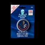 Воск для усов The Bluebeards Revenge Classic Blend Moustache Wax 20ml