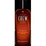 American Crew Moisturizing Shampoo 250ml