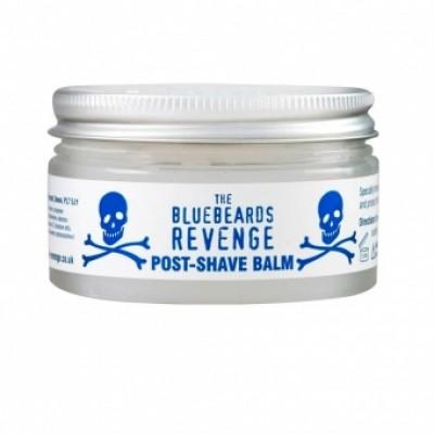 Бальзам после бритья  Bluebeard  Post shave balm 100 ml