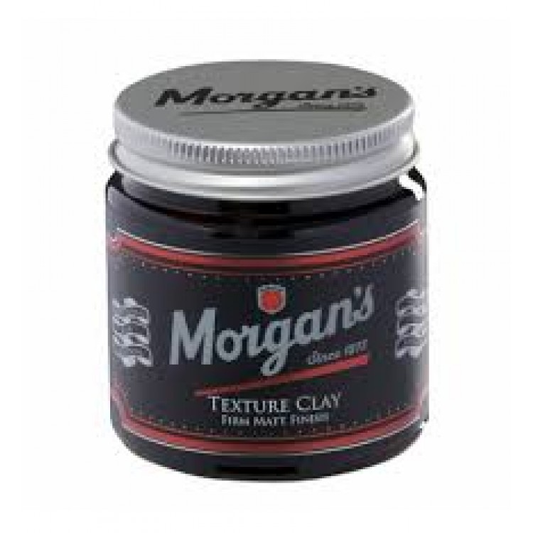 Morgan*s texture clay 120 ml