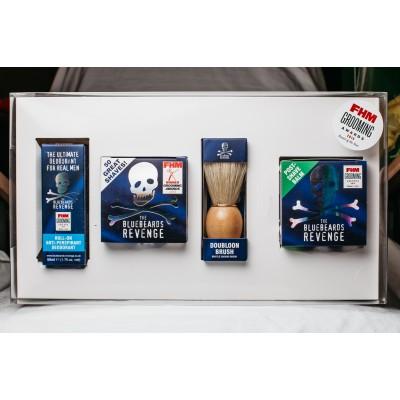 Мужской уходовый комплект The Bluebeards Revenge Classic Kit