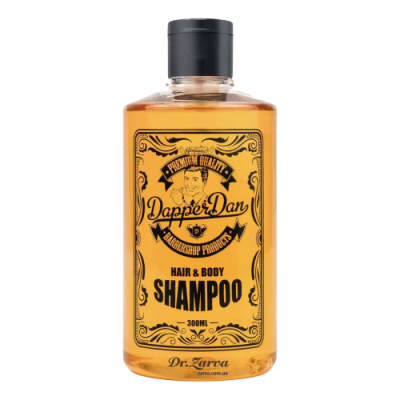 Dapper Dan Shampoo 300 ml