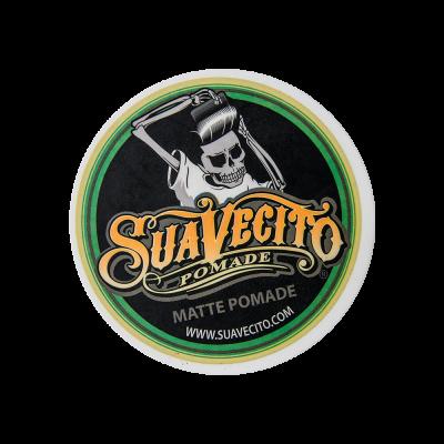 Матовая помада для укладки волос SuaVecito Blends Matte Pomade 113 gr