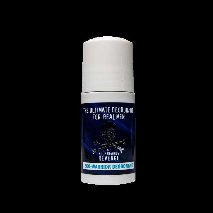 Дезодорант для тела The Bluebeards Revenge Eco-warrior deodarant 50 ml