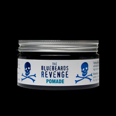Помада для укладки волос The Bluebeards Pomade 100 ml Укладочные средства