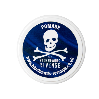 Помада-мини для укладки волос The Bluebeards Revenge pomade mini 20ml Укладочные средства