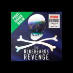 Бальзам после бритья The Bluebeards Revenge Post Shave Balm 100 m
