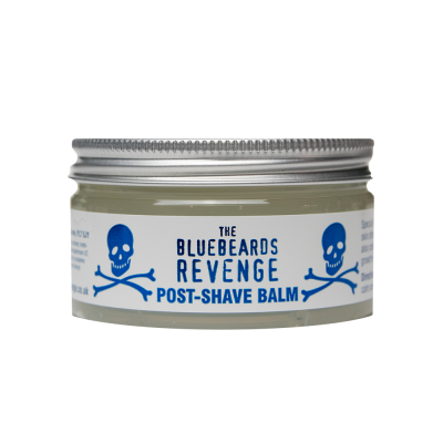 Бальзам после бритья The Bluebeards Revenge Post Shave Balm 100 m