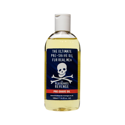 Масло для бритья The Bluebeards Revenge pre-shave oil 125 ml Средства для бороды и усов