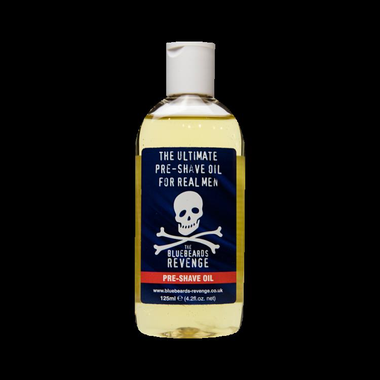 Масло для бритья The Bluebeards Revenge pre-shave oil 125 ml