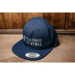 Кепка The Bluebeards Revenge Snapback Hat