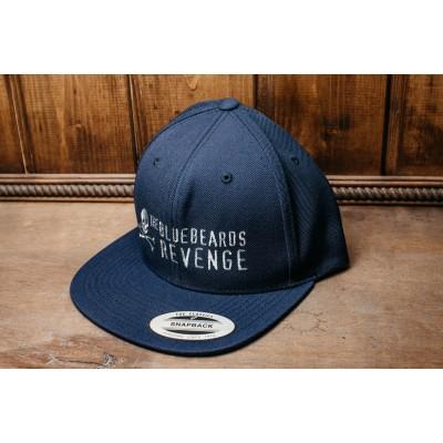Кепка The Bluebeards Revenge Snapback Hat